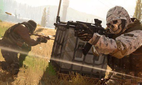 В Call of Duty: Warzone появятся новые режимы
