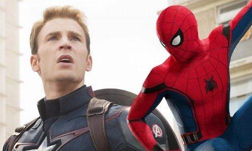 Крис Эванс хотел бы сыграть Человека-паука, но у героя есть один недостаток