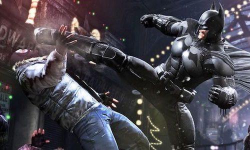 Создатели Batman: Arkham делают игру про Отряд самоубийц