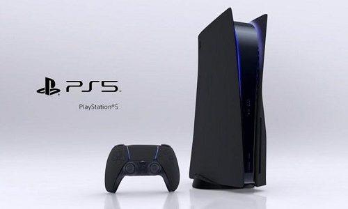 Первое фото настоящей PS5 подтверждает размеры консоли