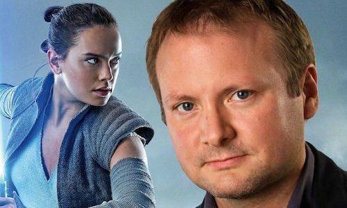 Новая трилогия «Звездных войн» не отменена