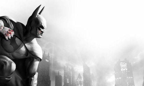 В сеть утек анонс игры Batman: Gotham Knights