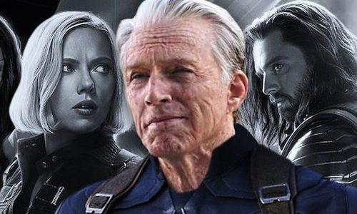 Капитан Америка на самом деле бессмертен в киновселенной Marvel?