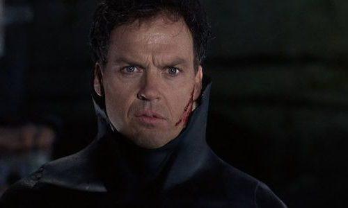 Как Майкл Китон может выглядеть в роли Бэтмена в DCEU