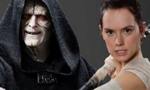 У Палпатина была еще одна внучка в «Звездных войнах»