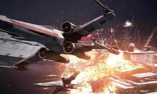 Раскрыты системные требования Star Wars: Squadrons (2020)