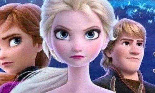 Disney еще не думали о выпуске «Холодное сердце 3»