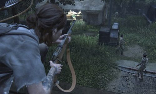 PS4 очень громко шумит во время игры в The Last of Us 2. Это проблема?