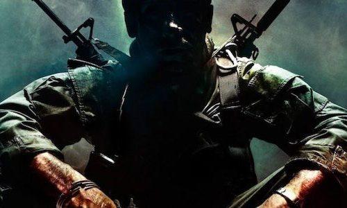 Утечка. Первый взгляд на Call of Duty: Black Ops Cold War