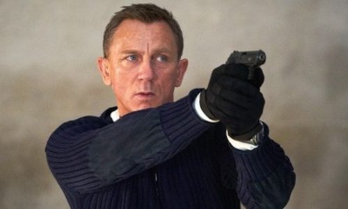 Утек большой спойлер сюжета «007: Не время умирать»
