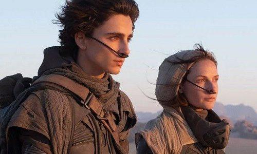 Пересъемки фильма «Дюна» пройдут на несколько месяцев до премьеры
