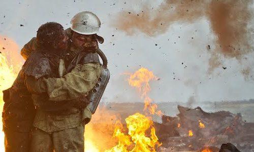 Трейлер российского фильма «Чернобыль: Бездна»