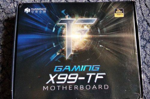 Материнская плата Huananzhi X99 TF LGA2011-3 + процессор Intel Xeon E5-2678v3. Неплохое оснащение и производительность.