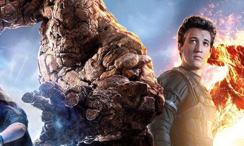 В Disney+ вышел первый фильм Marvel от Fox