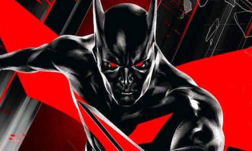 Фильм «Бэтмен будущего» выйдет после «Флэша»