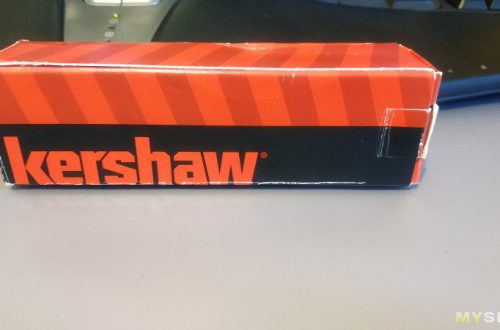 Складной нож Kershaw Chive 1600