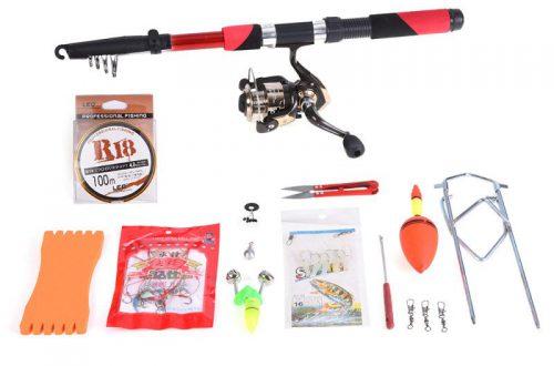 Рыболовный набор Lixada от 16,77$