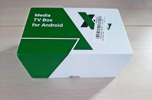 Cube X3 Pro - отличный Твбокс с ПО от Ugoos, сравнение со вторым поколением.