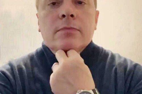 Андрей Разин рассказал, почему семья Сергея Захарова не хочет брать денег от Михаила Ефремова