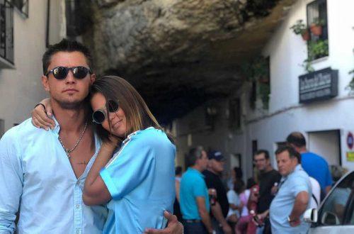 Конец любовной истории: Павел Прилучный и Агата Муцениеце официально развелись