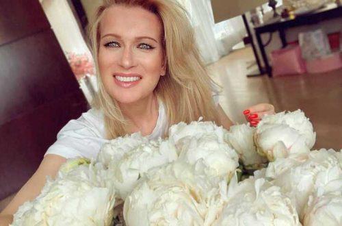 Олеся Судзиловская опровергла домыслы поклонников о ее третьей беременности