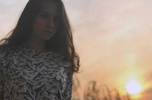 Наследница Екатерины Климовой разделась для фотосессии