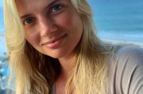 Фанаты возмутились откровенной фотосессии Анастасии Задорожной