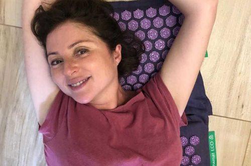 Актриса Анна Банщикова показала результаты двухнедельного похудения
