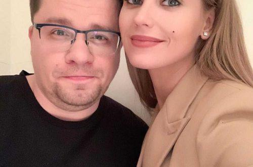 «Довела мужика»: Гарик Харламов и Кристина Асмус приняли решение расстаться