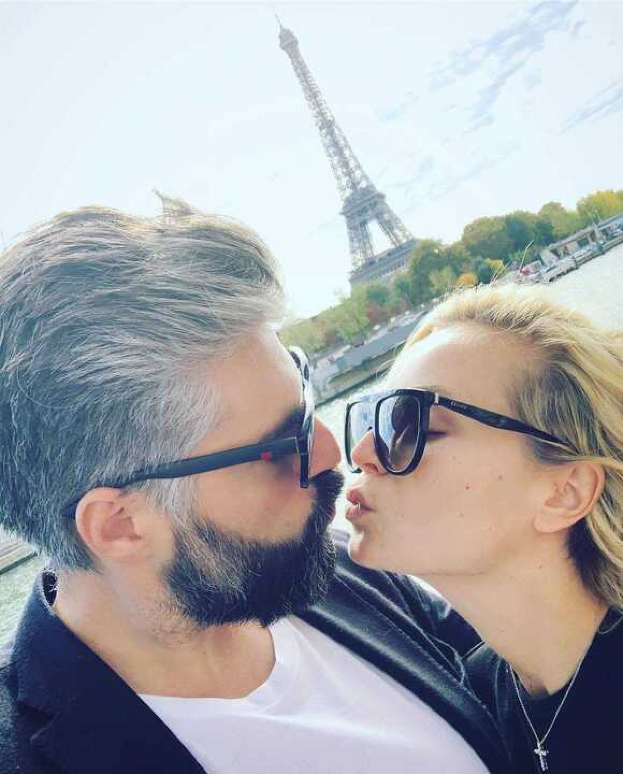Дмитрий Исхаков официально объявил о разводе с Полиной Гагариной