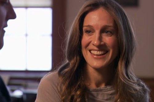 Бывшая коллега Сары Джессики Паркер подала на неё в суд