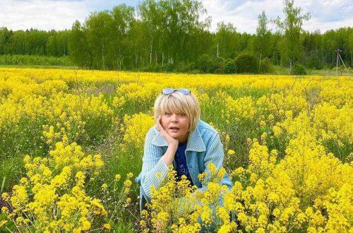 Располневшая Юлия Меньшова рассказала подписчикам о своих страхах