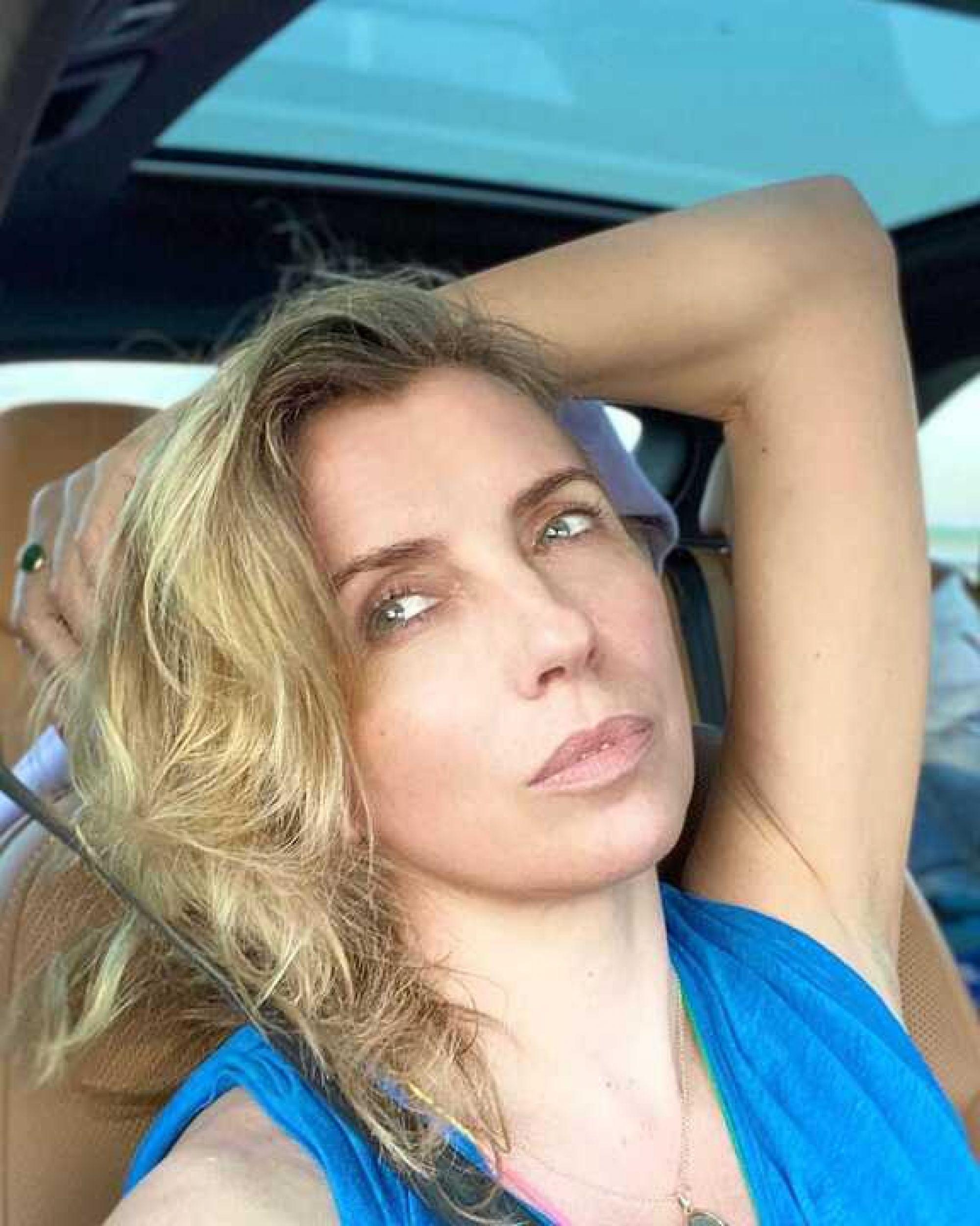 Светлана Бондарчук первая отметила красоту Паулина Андреевой