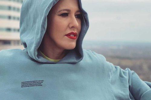Ксения Собчак рассказала о причинах своего неадекватного поведения