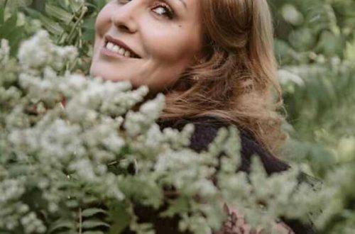 Актриса Сати Спивакова сообщила о смерти матери