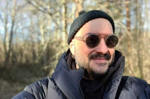 Кирилл Серебренников получил условный срок