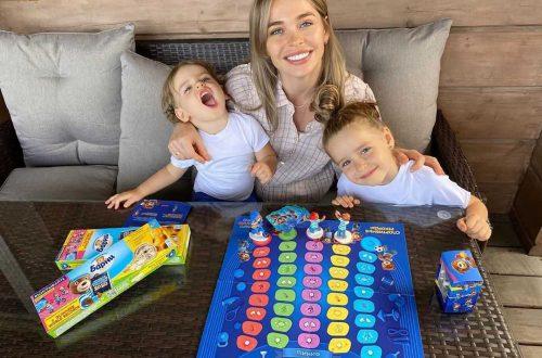Анна Хилькевич решила кардинально изменить процесс воспитания своих дочерей