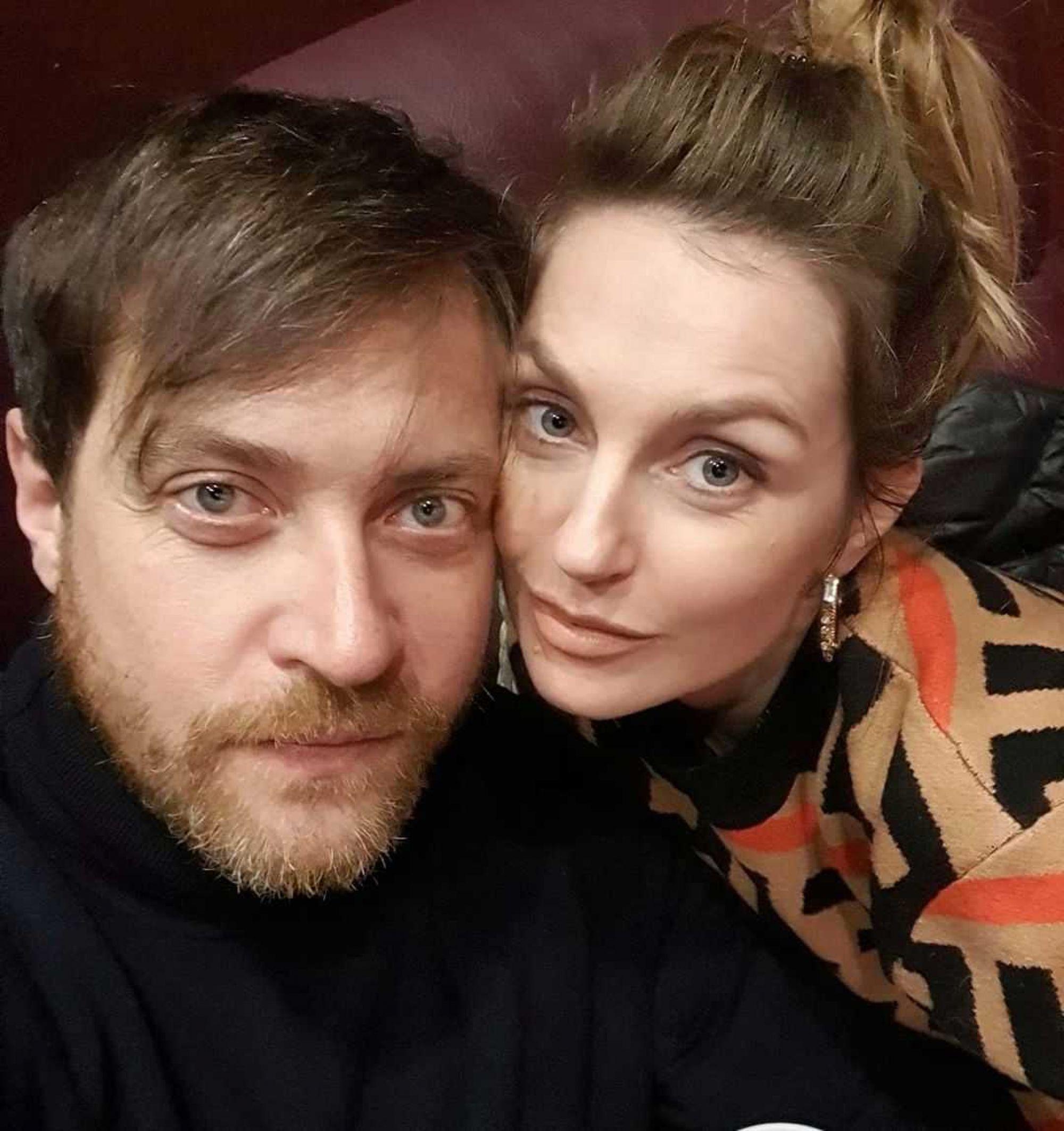 Супруг Саши Савельевой рассказал, почему ушёл в декретный отпуск