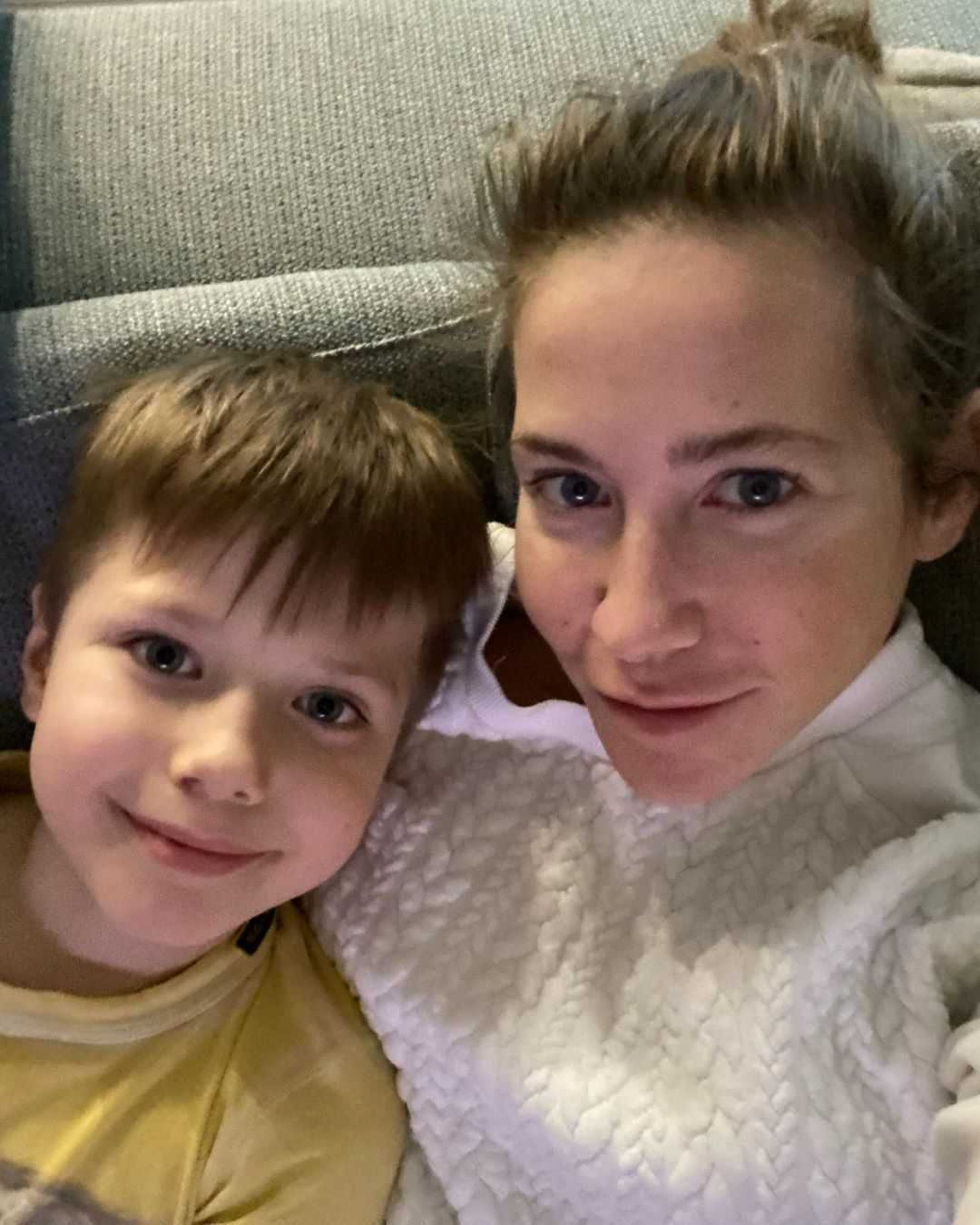 Юлия Барановская переехала в собственный загородный дом в Подмосковье