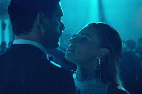 Польская эротическая драма признана настоящим хитом Netflix
