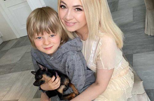 Мечты сбываются: Сына Евгения Плющенко и Яны Рудковской пригласили сниматься в «Ералаше»