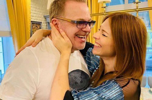 Наталья Подольская поделилась с фанатами семейным снимком после карантина