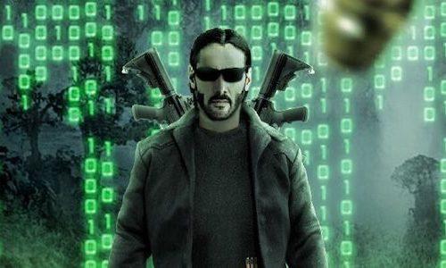 Объяснено, почему Киану Ривз вернется в «Матрице 4»