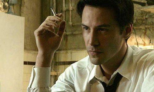 Вернется ли Киану Ривз к роли Константина?