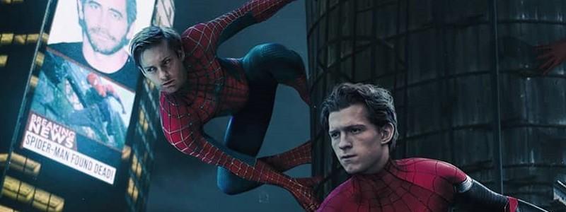 Тоби Магуайр вернется к роли Человека-паука, чтобы умереть