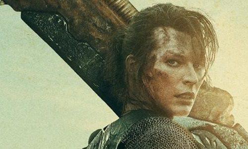 Фильм «Охотник на монстров» перенесли. Новая дата выхода