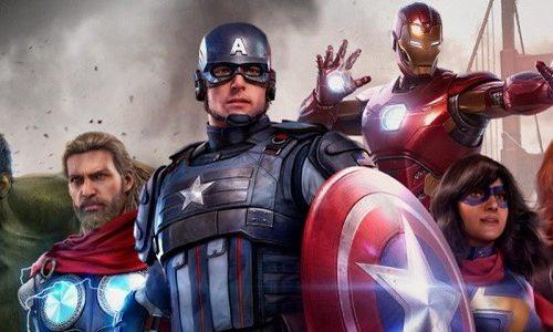 Сюжет Marvel's Avengers будет отличаться от «Мстителей: Финал»