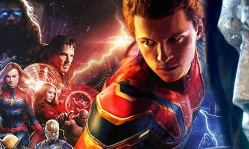 Магнето и Доктор Дум на этих постерах «Мстителей: Секретные войны»