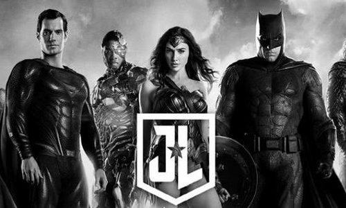 Где смотреть презентацию режиссерской версии «Лиги справедливости»
