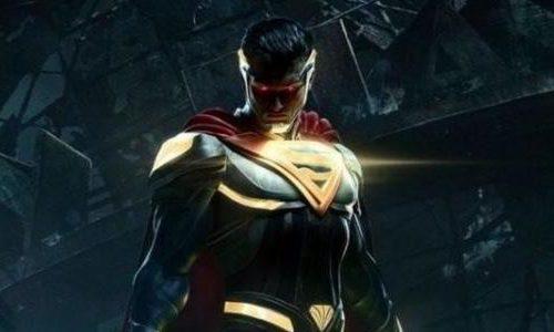 Новый тизер Injustice 3 указывает на судьбу героев DC